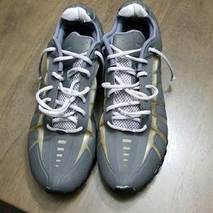 Nike Shoes - Men s Nike Shoes- Shox O Leven Size 12 1eabd8e9e